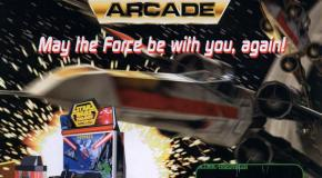 Over The Years: Star Wars At The Arcade