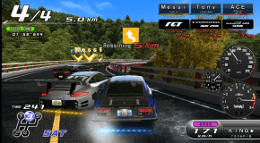 Wangan Midnight Maximum Tune 5 International Goes Live