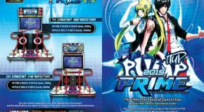 Andamiro Goes On A Video Posting Spree for Pump It Up PRIME 2015
