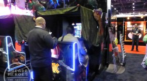 IAAPA 2014 Mega-Post: The Latest Arcade Games Coming To The West