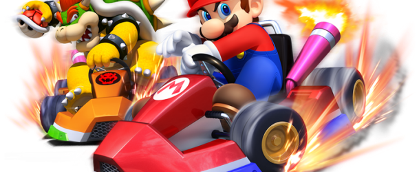 New Details On This Year's Japanese Mario Kart Arcade GP DX Update