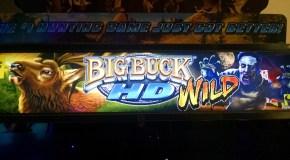 Big Buck HD Wild Unveiled