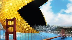 Trailer For The Arcade Game Related PIXELS