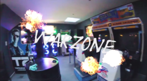 Dave & Busters Coming To Fresno; Warzone Bar+Arcade Opens in Liège, Belgium