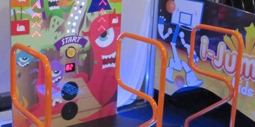 Videos: Arcade Flyers Pt. 2; MGC 2015 and Imply's EM Arcade Games