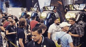 Newsbytes: Star Wars; Arcade Vehicle Crash; Pinball; Missile Command; NTG #41B