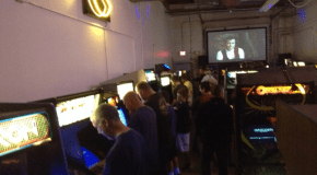 New Arcade Watch: Full Blast Arcade & Amusements (OH); StarFighters Arcade (AZ)