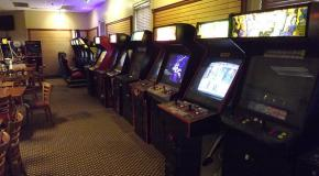 Broadway Bar and Arcade Opens Near Pittsburgh, PA