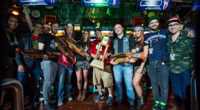 Big Buck World Championships 2015 Wrap Up