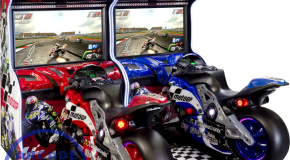 New Details On Play Mechanix's New MotoGP Arcade