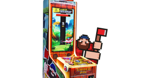 New For Videmption: Timberman Arcade by Magic Play