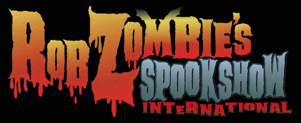 New Trailer Unveils Rob Zombie's Spookshow International Pinball