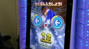 Mario & Sonic At The Rio 2016 Olympic Games Arcade Edition Gets A New Test In Japan