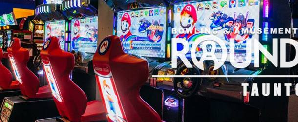 More New Arcades: Round1USA Opens in Taunton,MA; Quarterworld Opening in 2016 in Portland, OR