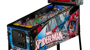 Stern Pinball Announces Spider-Man Vault Edition