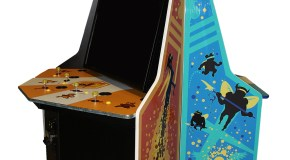 Killer Queen Arcade Now Available Through Raw Thrills