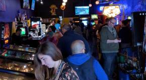 Newsbytes: Another Castle Arcade Opens; Artcade; Golden Axe Screams; Ship This Arcade; NTG77