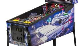 Stern Releases A Behind The Scenes Video For Ghostbusters Pinball