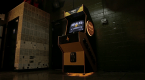 War of Currents Arcade Lets Tesla and Edison Duke It Out, Delivers Shocks