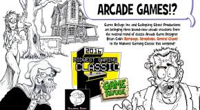 3 New Arcade Titles To Be Unveiled At Midwest Gaming Classic This Weekend