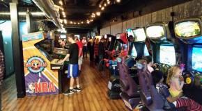 Newsbytes: Sega Week w/ Segabits; Wizard of Oz Pinball Shows Science; RecBar Opens;