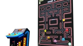 World's Largest Pac-Man Arcade Now Available