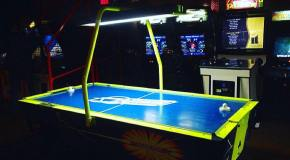 New Arcades: 8bits+Bytes; Barcade New Haven; Fire Betty's Arcade Bar; Silverball Museum; Level One Bar+Arcade; FTW Denver; VUK