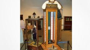 "Morris Museum's ""For Amusement Only; Arcades & Cafe's"" Exhibit Open Through October"