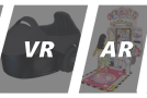 Knowing Your Rs: SR, VR, AR and MXR