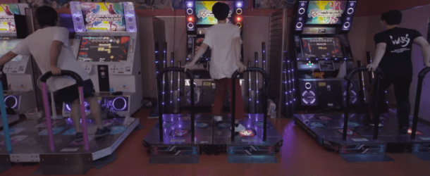 Mini-documentary: Inside Tokyo's Long Love Affair With Dance Dance Revolution