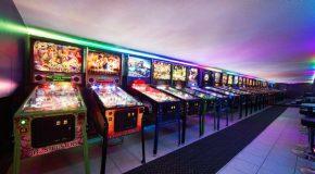 New Arcades: Hub Zero (Dubai); Frolics (Toronto); Dave & Busters (Various)