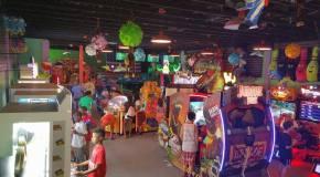 New Arcades: Barcadium (BC, Canada); Big Play (Biloxi, MS)
