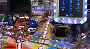 The Official Promo Trailer For Dialed In! Pinball By Jersey Jack Pinball