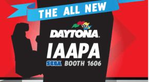 Sega Resurrects Daytona USA with Daytona 3 Championship USA