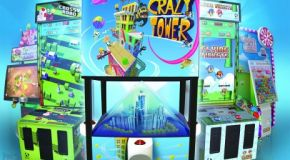 Videmption Updates: Fly O'Clock; Crazy Tower; Shooty Skies Arcade & Launch Code
