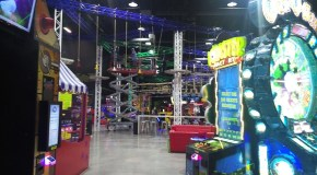 New Arcades: Round 1 USA Expansion; X-Treme Fun Center Expands (FL); Power Play Arcade (FL)
