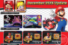 US Edition of Bandai Namco's Mario Kart Arcade GP DX To Receive Final Update
