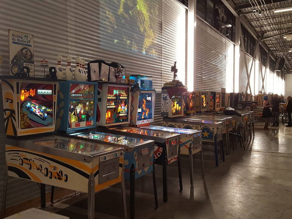 Arcades In Mn >> Arcade Heroes New Arcades The Machine Shed Mn Can Can Wonderland
