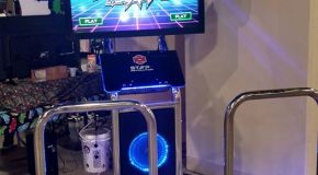 Newsbytes: CES 2017; MAGFest 2017; StepManiaX; SF Rush Beta; Hoopla; NTG102b