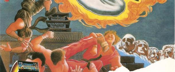 Happy 30th Birthday To Capcom's Street Fighter
