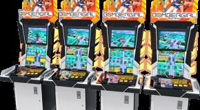 JAEPO 2017 Begins: Bombergirl (Konami); Soul Reverse (Sega) & More