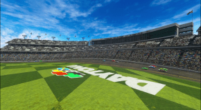 New Videos: Daytona Championship USA Championship Mode; Golden Tee 2018 Launch Preview; Overtake VR