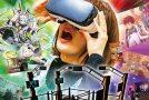 Newsbytes: April Fools; Taito VR; Arcade Easter Eggs; Skycurser;