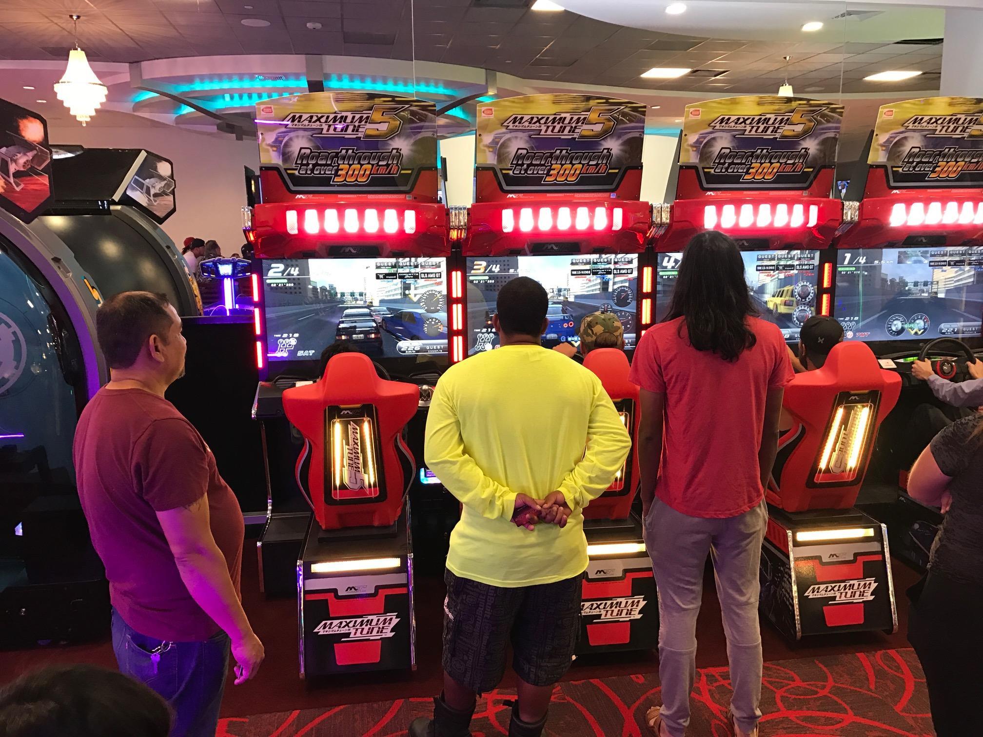 Arcades In Mn >> Arcade Heroes New Locations The Grid Arcade Bar Mn Big Al S Ca