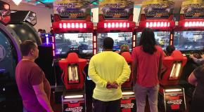 New Locations: The Grid Arcade Bar (MN); Big Al's (CA); Little Big Thrills (MN); 1up Arcade (AU); Rock N' Fun (HI)