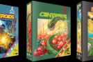 Atari's Asteroids, Centipede and Missile Command To Become Board Games
