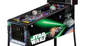 Star Wars Pinball Revealed In Detail