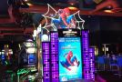 Spider-Man Homecoming Videmption Arcade Lands Exclusively At Dave & Busters