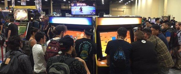 Newsbytes: New Redemption Games On Test; Mario Kart VR; Evo 2017;