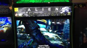 Newsbytes: Alien Covenant; G-Tickets; Grumpy Cat Photo Booth; Cosmotrons